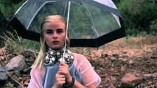 Amanda Fondell 'Let the Rain Fall' music video