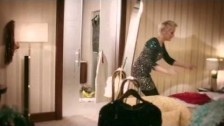 Rebecca Ferguson 'Light On' music video