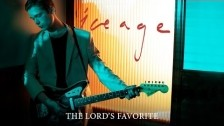 Iceage 'The Lord's Favorite' music video