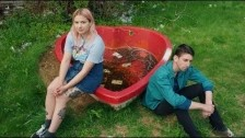 Tigers Jaw 'June' music video