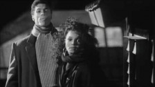 Janet Jackson 'Let's Wait A While' music video