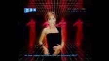 Dannii Minogue 'Put The Needle On It' music video