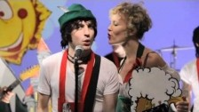 Jesse Malin & The St. Marks Social 'All The Way From Moscow' music video