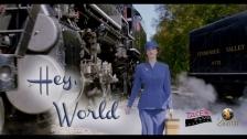 Mary Angeline Hood 'Hey, World' music video