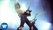 Airbourne 'Back in the Game' music video