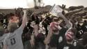 Tenacious D 'Rize Of The Fenix' Music Video