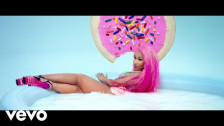 Nicki Minaj 'Good Form' music video