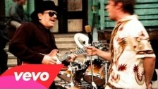 Santana 'Smooth' music video