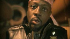 Wyclef Jean 'Walk Away' music video