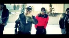Vybz Kartel 'Money Pon Mi Brain (C-T Scan)' music video