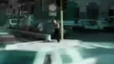 Ace of Base 'Cruel Summer' music video