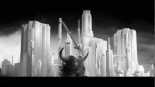 Woodkid 'Run Boy Run' music video