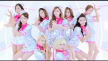 Girls' Generation 'Flower Power' music video
