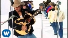 Dwight Yoakam 'Crazy Little Thing Called Love' music video