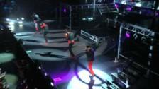 Big Time Rush 'Elevate' music video