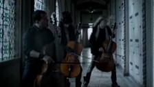 Apocalyptica 'End of Me' music video