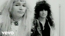 Britny Fox 'Save The Weak' music video