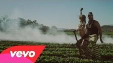 Sky Blu 'Go On Girl' music video
