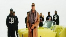French Montana '88 Coupes' music video