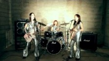 Shonen Knife 'Jump Into the New World' music video