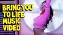 Steve Aoki 'Bring You To Life (Transcend)' Music Video