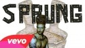 Cazwell 'Sprung' Music Video