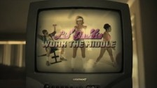 Lil' Debbie 'Work The Middle' music video