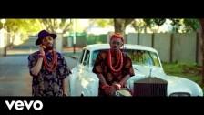 Patoranking 'Money' music video