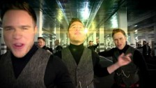 Olly Murs 'Army of Two' music video