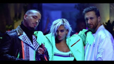 David Guetta 'Say My Name' music video