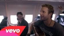 Dierks Bentley 'Drunk On A Plane' music video
