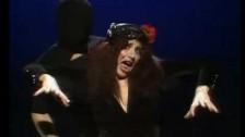 Kate Bush 'Hammer Horror' music video