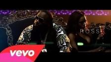Ashanti 'I Got It' music video