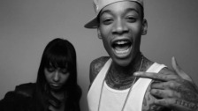 Wiz Khalifa 'Hello Kitty (On the Pill)' music video