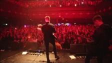 The Courteeners 'Van Der Graaff' music video