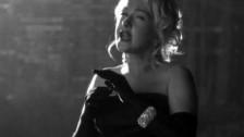 Cyndi Lauper 'At Last' music video