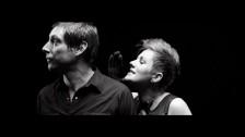 Prinzhorn Dance School 'Reign' music video