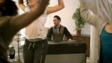 Charlie Winston 'In Your Hands' music video