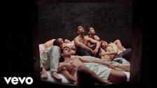 Mahmood 'Klan' music video