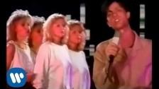 Raf 'Self Control' music video