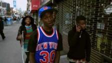 Black Dave 'On Da Map' music video