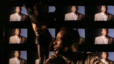 Bobby Brown 'Don't Be Cruel' music video