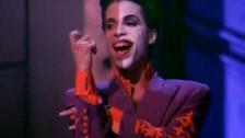 Prince 'Partyman' music video