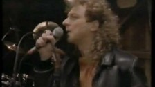 Lou Gramm 'Midnight Blue' music video