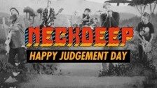 Neck Deep 'Happy Judgement Day' music video
