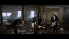 The Gaslight Anthem 'Bring It On' music video