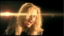 Melissa Etheridge 'Fearless Love' music video