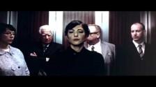 Nico Vega 'Gravity' music video