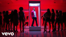 Chris Brown 'Heat' music video