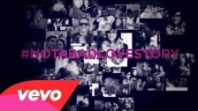 Justin Timberlake 'Not A Bad Thing' music video